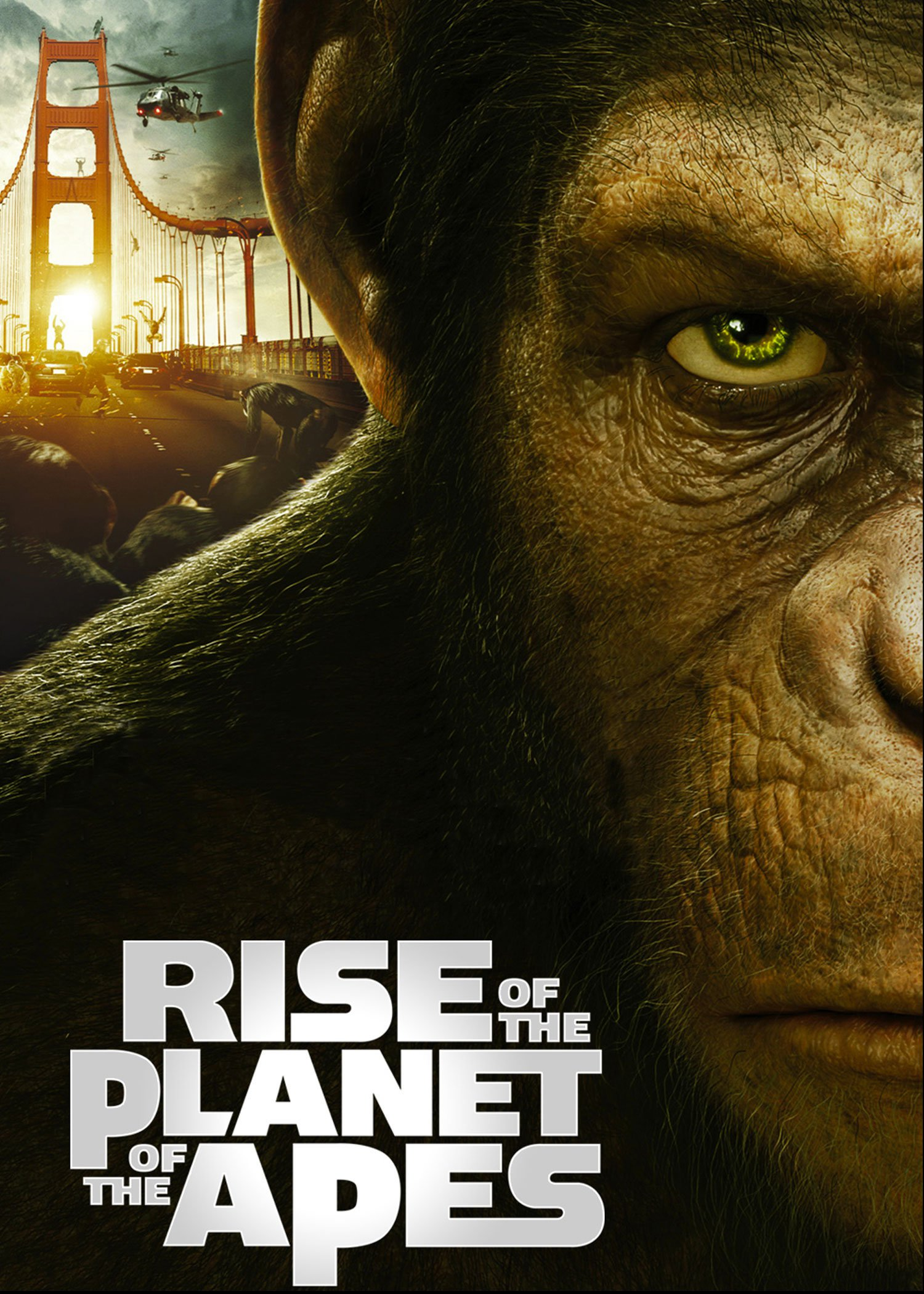 Rise of the planet of the apes rakuten tv publicscrutiny Gallery