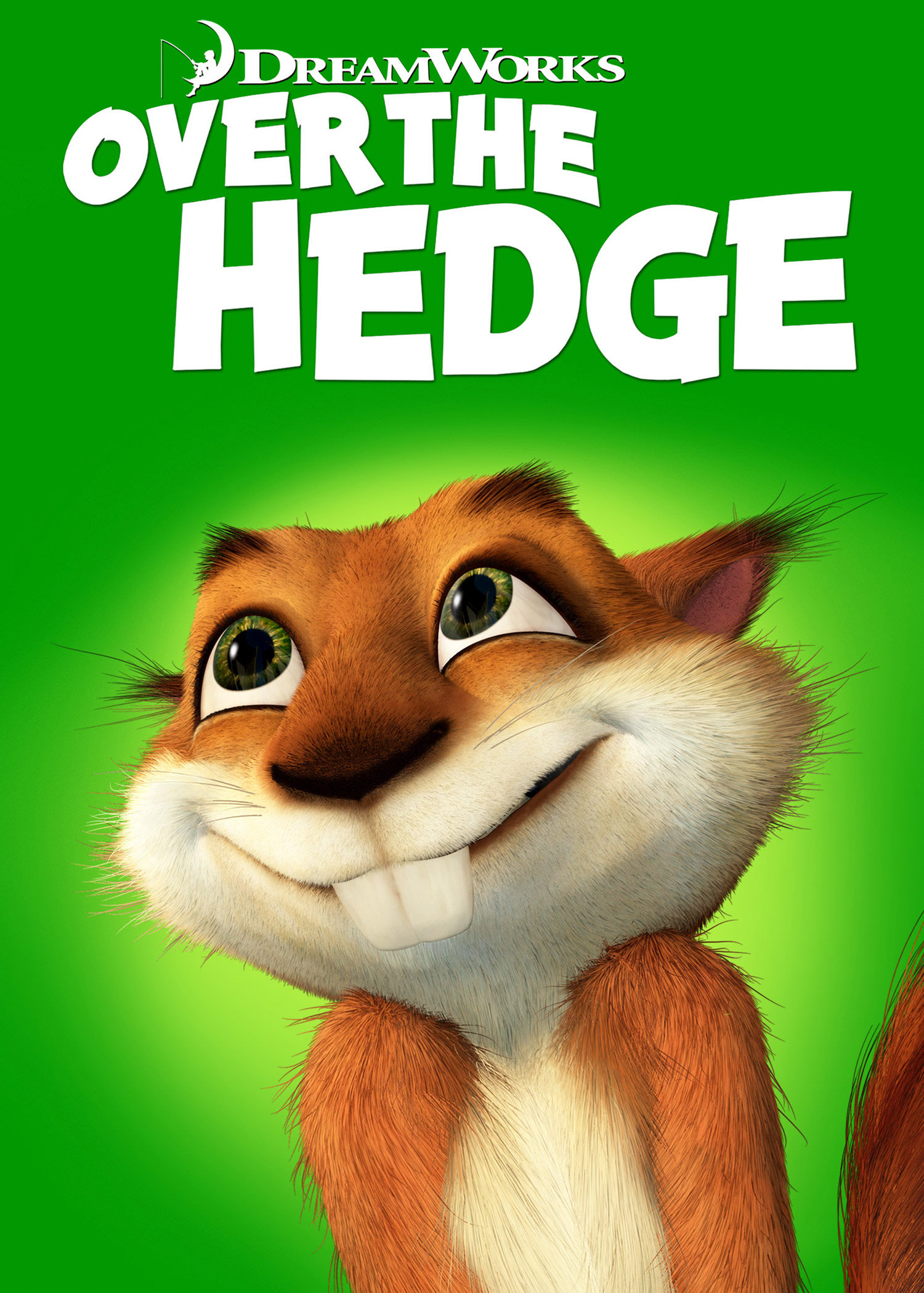 It's available to watch on TV, online, tablets, phone. When Verne (Garry Shandling) and fellow woodland friends awake from winter's hibernation, they find they have some new neighbors: humans, and RJ (Bruce Willis), an opportunistic raccoon who shows the others how to .