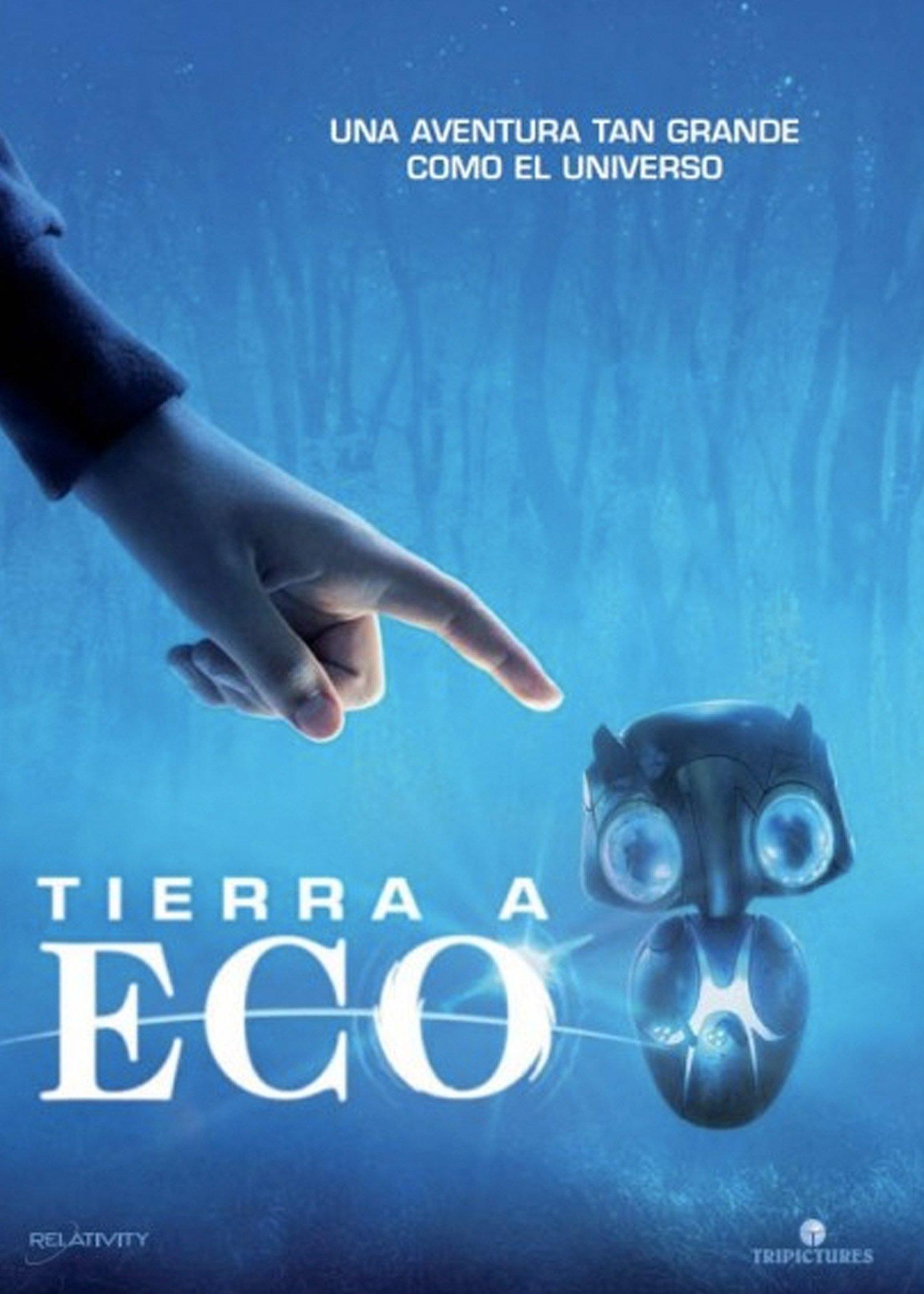 Tierra a Eco (Earth to Echo)