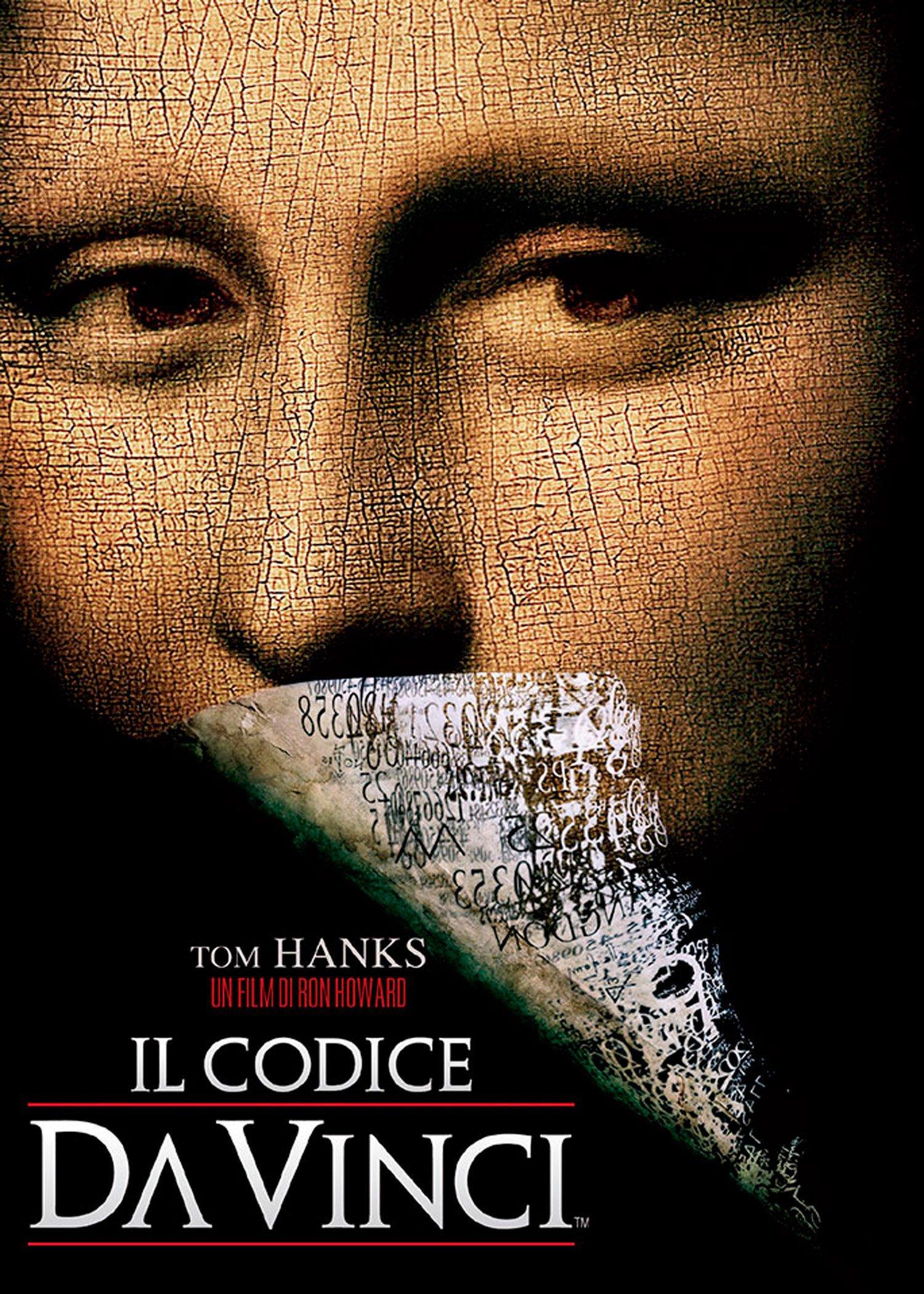 Image of Il Codice Da Vinci