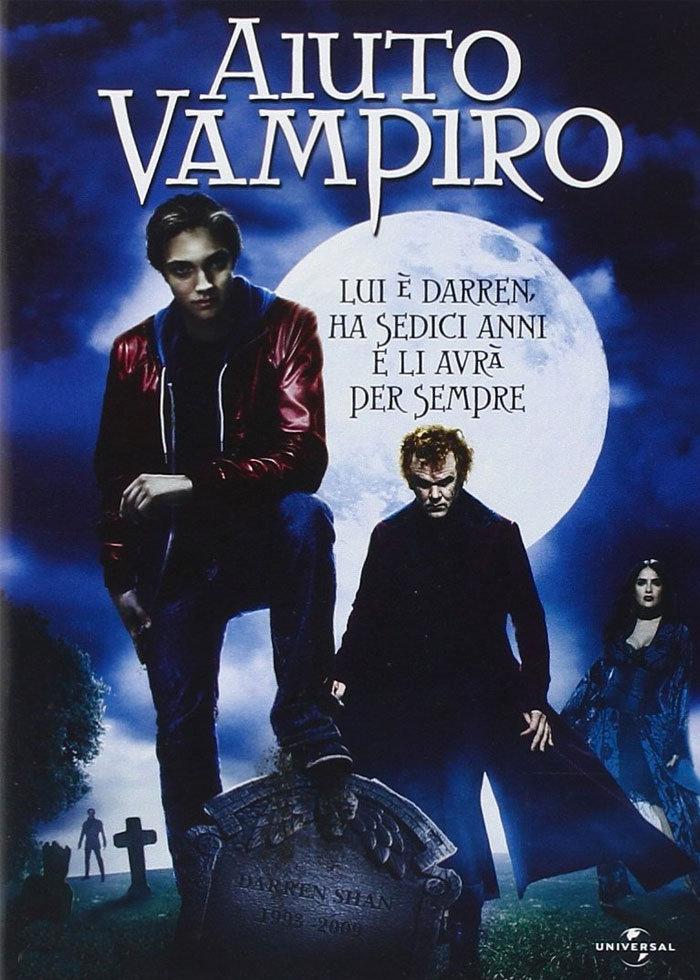 Image of Aiuto Vampiro