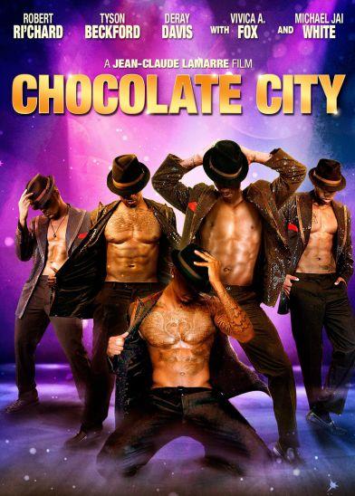 Chocolate City Dancers Uk