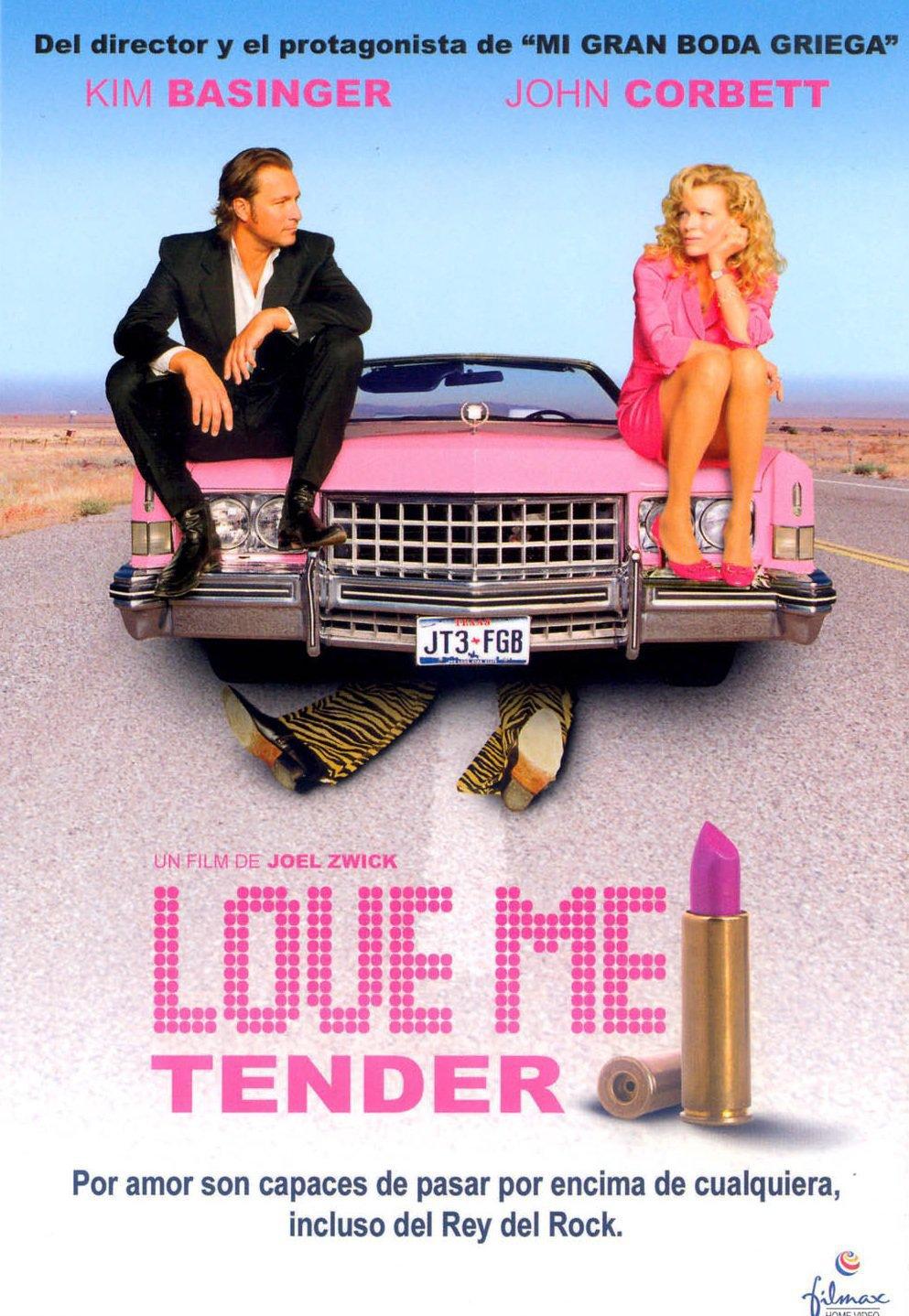 Love me tender – Rakuten TV