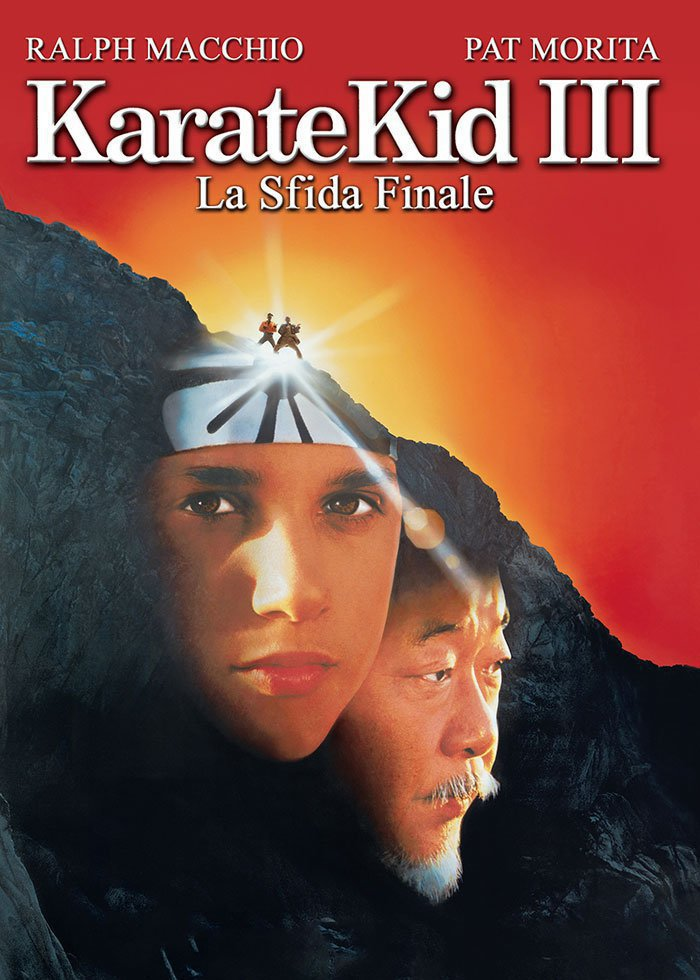 prezzo Karate Kid III La Sfida Finale in offerta