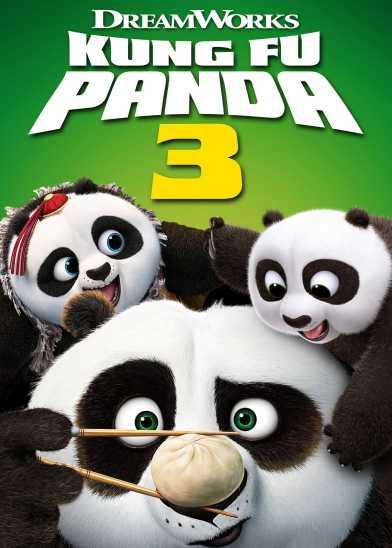 Watch Kung Fu Panda 3 ...