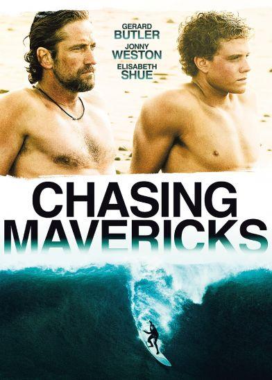 Chasing Mavericks – Rakuten TV