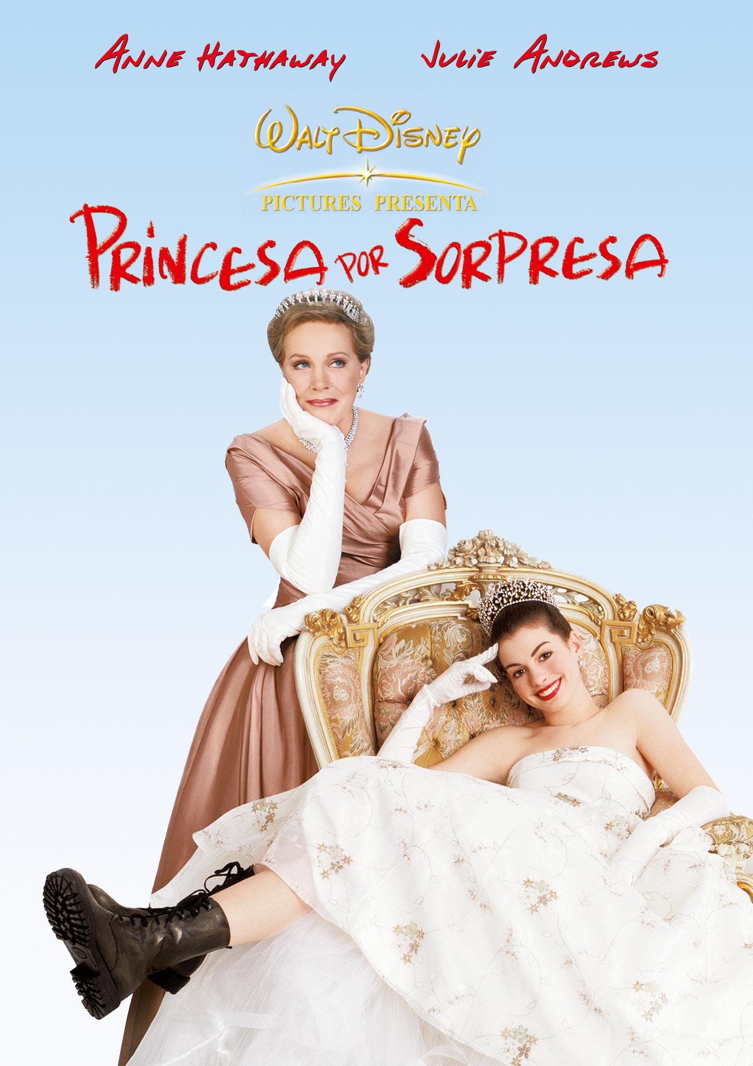 Princesa por sorpresa