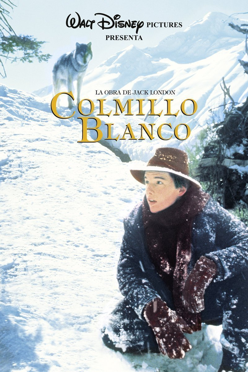 Colmillo Blanco (1991)
