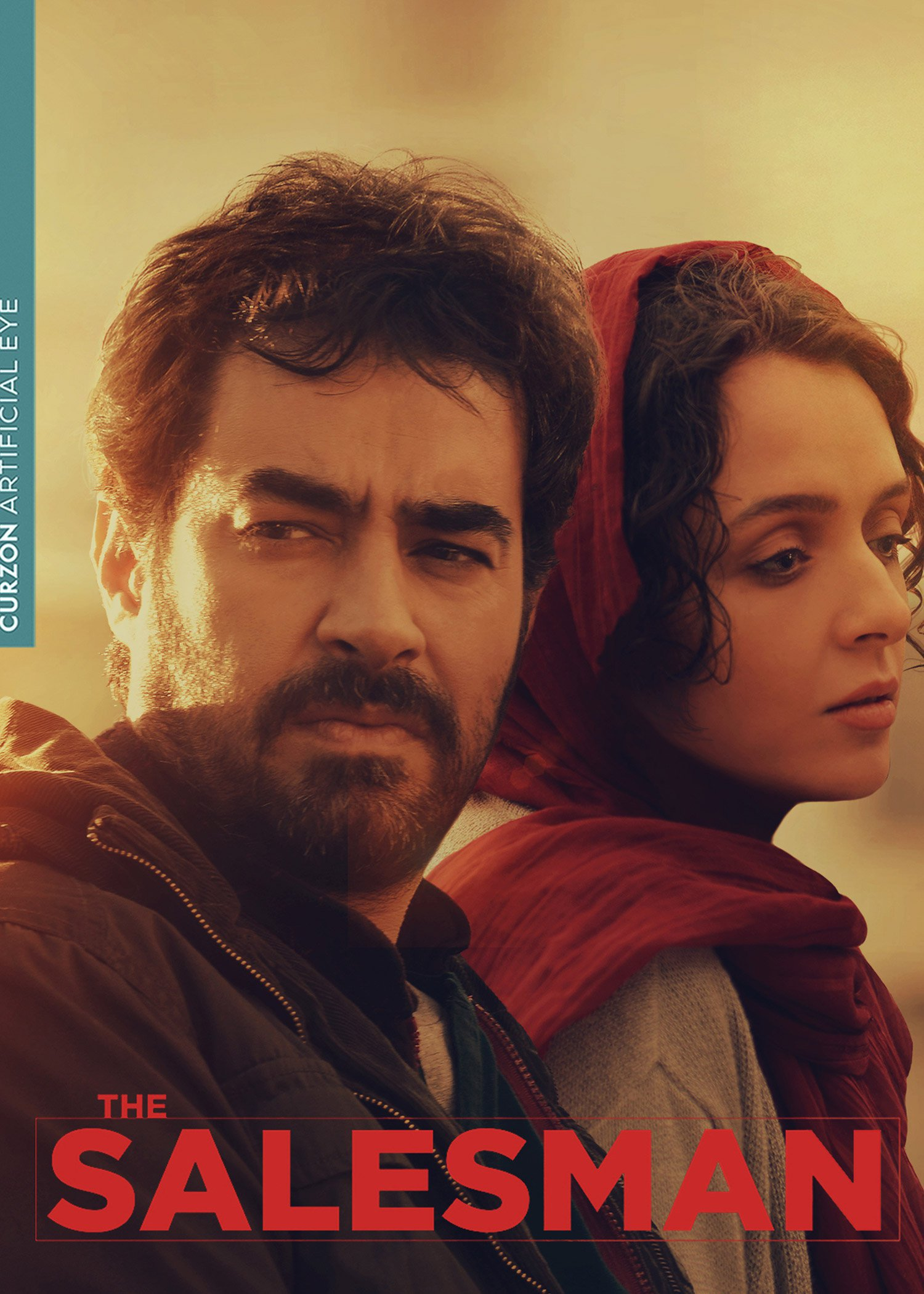 The Salesman English Subtitles