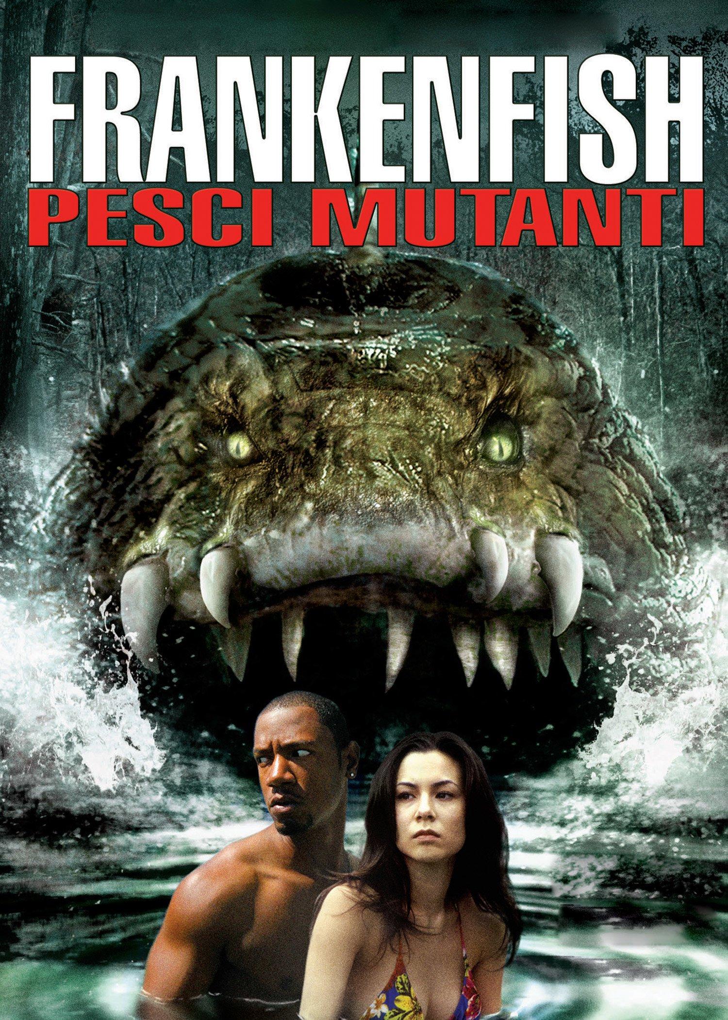 Image of Frankenfish: Pesci Mutanti