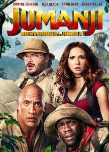 Jumanji Bienvenidos A La Jungla Rakuten Tv