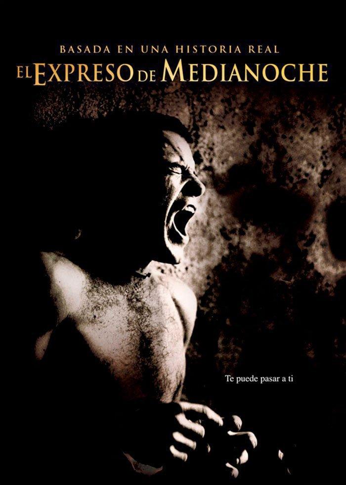 El Expreso de Medianoche