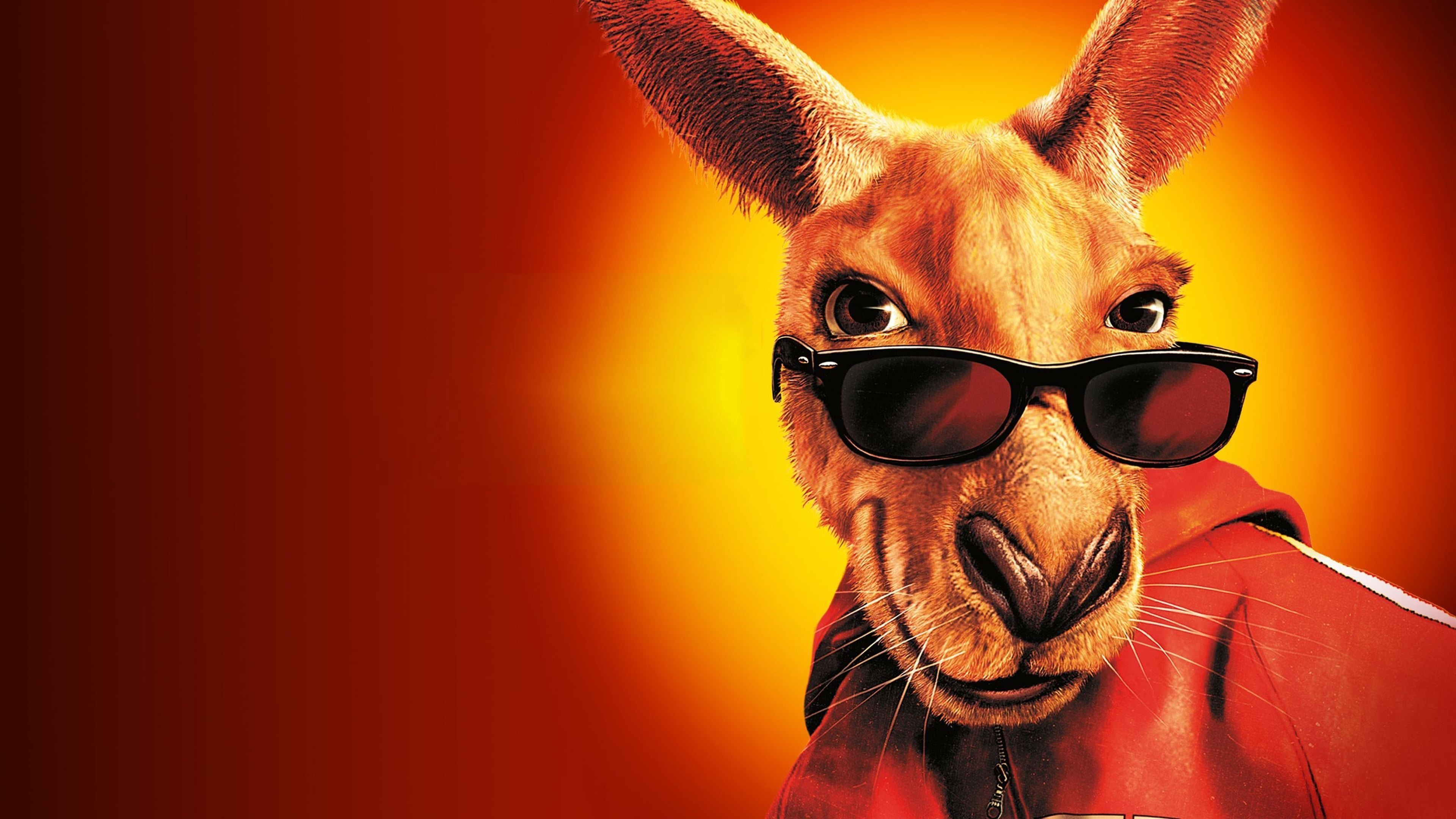 Kangaroo Jack Rakuten Tv