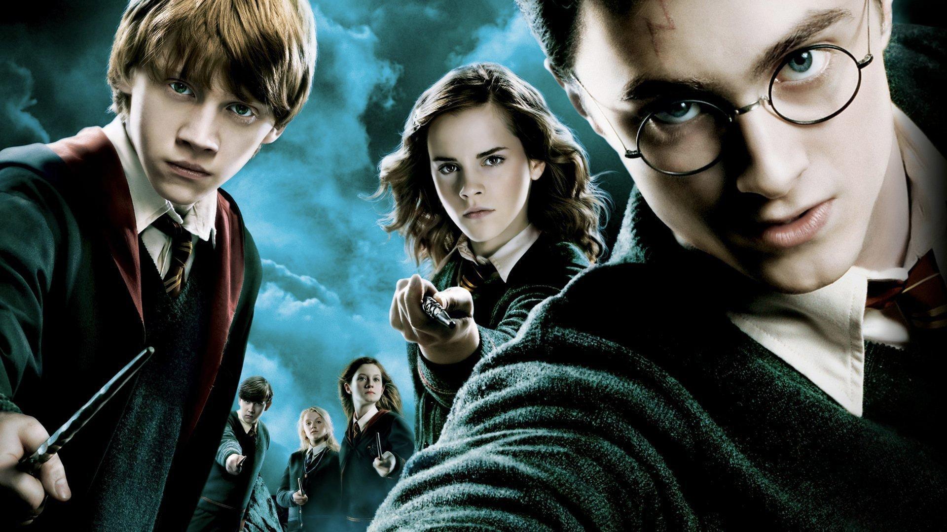Harry Potter Og Ildbegeret Rollebesetning