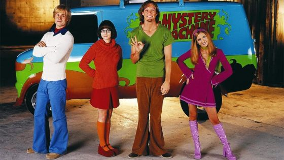 Scooby Doo 2 De Losgeslagen Monsters Monsters Unleashed Rakuten Tv